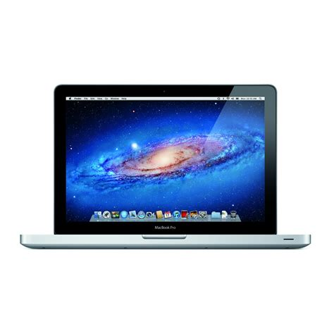 Ram 4gb Macbook Pro apple macbook pro mc724 13 quot notebook intel i7 4gb ram 500gb hdd ebay
