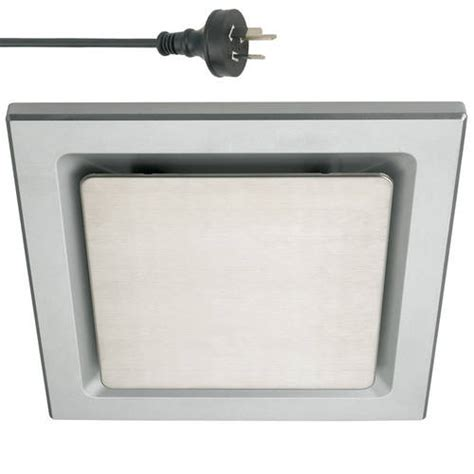 ducted exhaust fan bathroom silver 20cm ceiling ducted exhaust fan online kg electronic