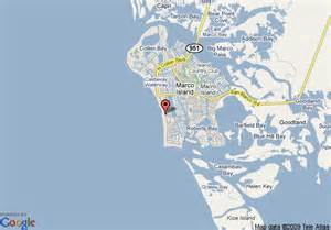 map of florida marco island marco resort marco island deals see hotel