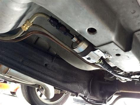 99 camaro fuel 99 c5 fuel filter regulator on 1998 camaro ls1tech