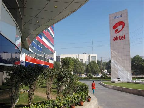 mobile bharti india s top mobile operator airtel is buying smaller rival