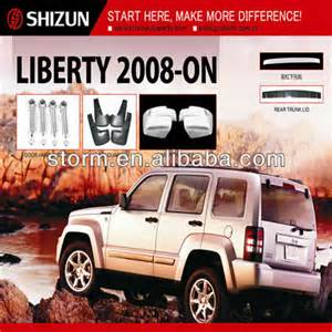 2008 Jeep Wrangler Performance Upgrades 2008 On Jeep Liberty Auto Aftermarket Parts Buy Auto