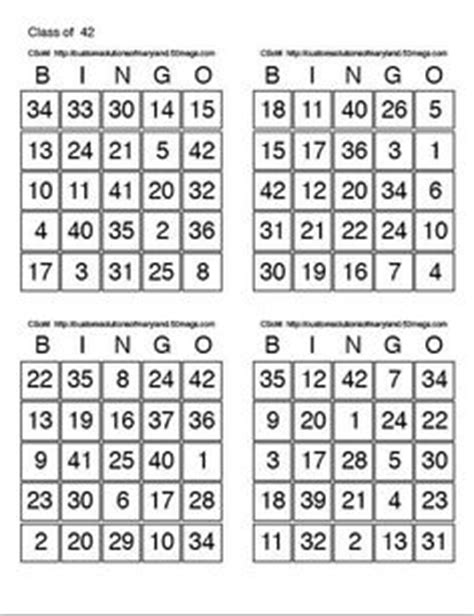 free printable bingo cards with numbers 1 100 printable bingo cards with numbers printable numbers 1