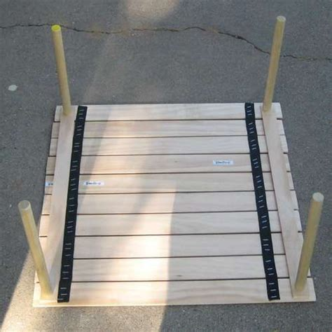 roll up portable table easy roll up portable table diy craft display and