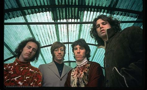 when you re strange a about the doors band