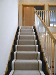 Stairs Carpet Ideas by 10 Carpet Stairs Design Ideas The Grey Home