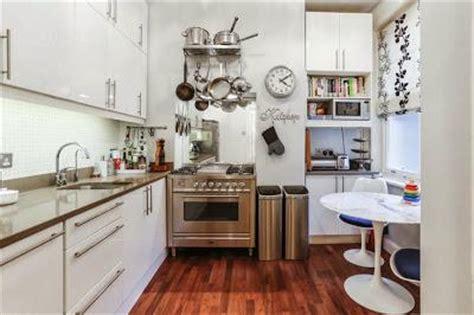 fotos  diseno de cocinas pequenas paperblog