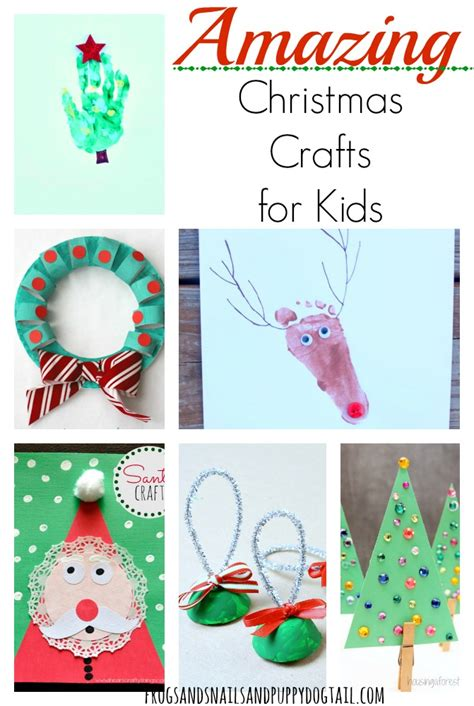 christmas crafts for kids fspdt