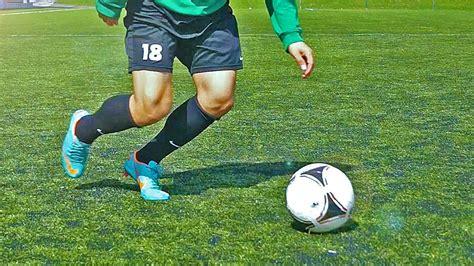 skilltwins football tutorial learn amazing football skills guidetti flick up