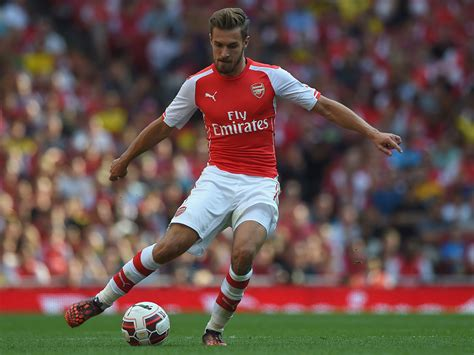arsenal ramsey arsenal vs manchester city aaron ramsey faces late