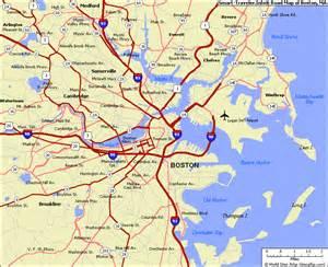 road map of boston ma usa gif