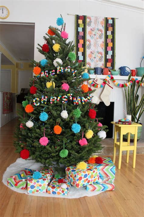creative christmas tree decorating inspiration growing