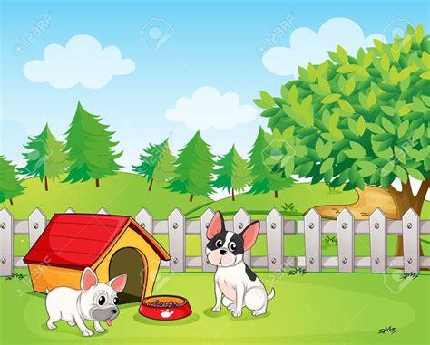 backyard cartoon my backyard clipart clipground gogo papa