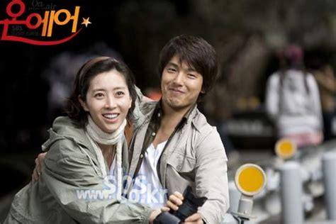 film korea on air on air 온 에어 korean drama picture hancinema the