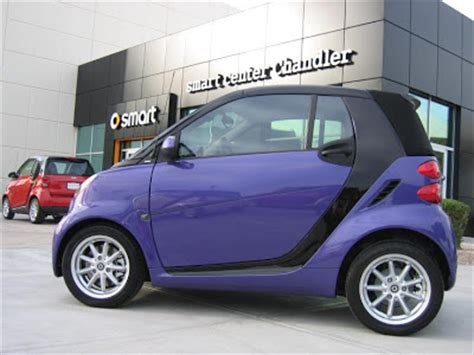 smart car chandler all cars all the time custom smart fortwo paint