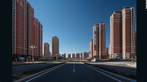 abandoned cities in china spectacular architecture in china s largest ghost town cnn com