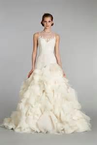 Wedding Dressers Dawn J S Fashion Wedding Gown Wedding Dresses From Lazaro