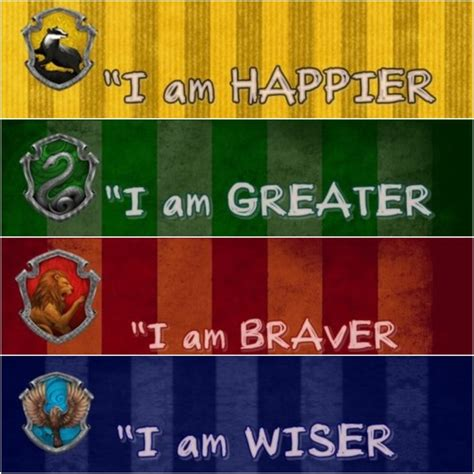 What Hogwarts House Am I by Hogwarts House Pride By Jellyjo20 On Deviantart