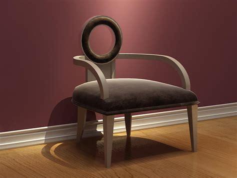silla ba era jane simple modelo 3d de la silla de ocio europea incluidos