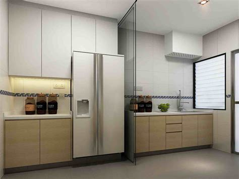 wet kitchen cabinet cozy scandinavia 5 room hdb page 2 reno t blog chat