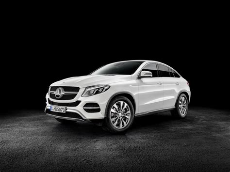 Mercedes In Germany Mercedes Gle Coupe Gets Priced In Germany