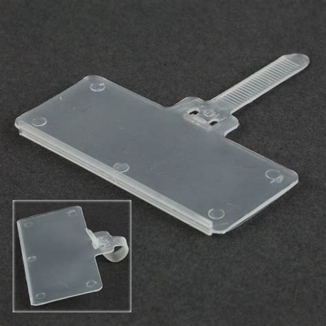 Wire Rack Label Holders by Econo Tag Wire Upc Locking Label Holder Wire Racks Lhd 3