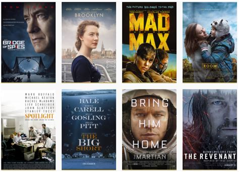 academy awards 2014 best picture oscars winners 2016 the complete list