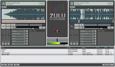 zulu dj software free download full version for mac zulu dj software download
