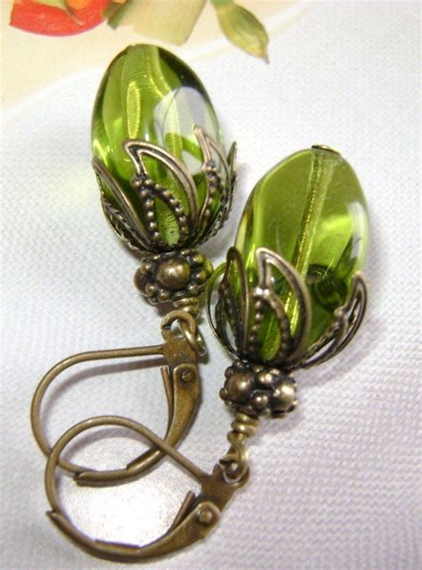 Affordable Handmade Jewelry - 1000 images about earrings on