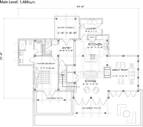 timber frame house floor plan home design and style