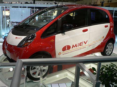 Mitsubishi I Miev For Sale In Pakistan by Overzicht Elektrische Bedrijfswagens Olino Html Autos Weblog