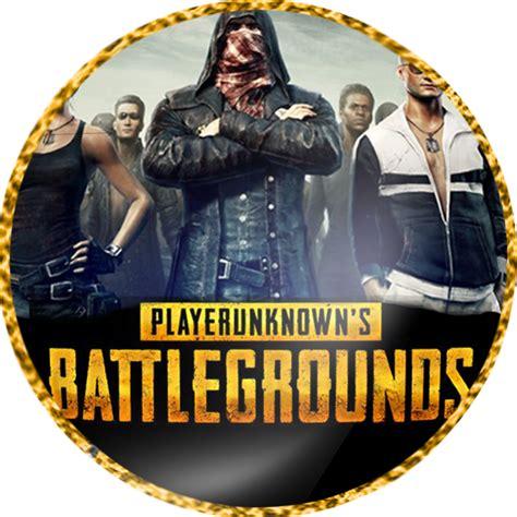 pubg icon player unknowns icon by c034lt69 on deviantart