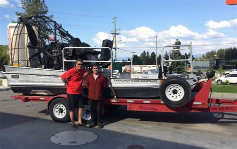 canadian airboats rentals - Airboat Rentals