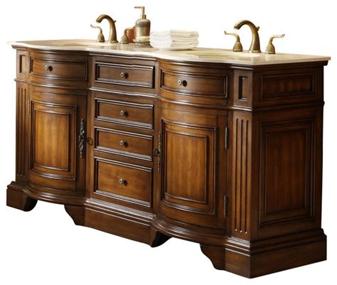 old world bathroom vanity master of the old world kleinburg double sink bathroom