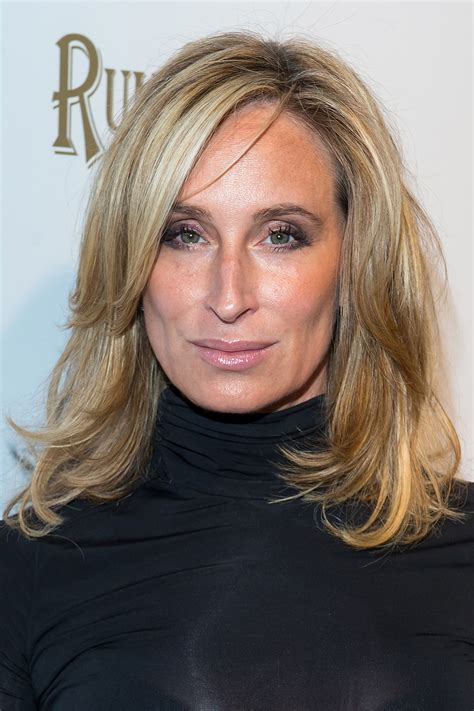 new york city housewives hairstyles sonja morgan real housewives new york