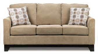 sofa couches sand castle sofa light brown s