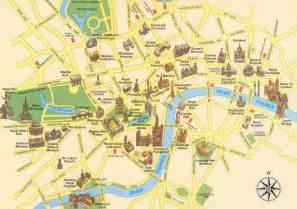 tourist map of tourist map