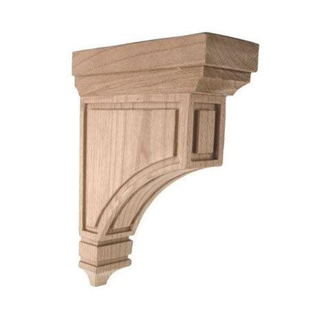 12 Inch Corbels Legacy Artisan 12 Inch Mission Corbel S Restorers