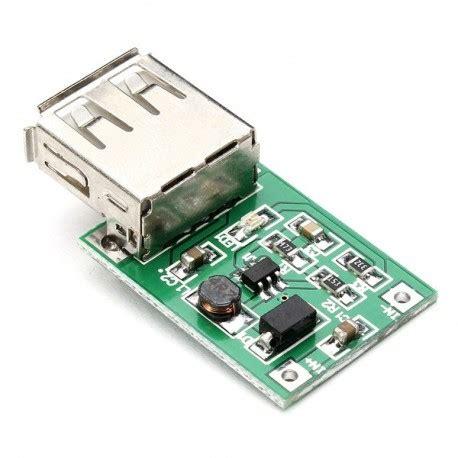 Kit Step Up Dc 09 5v To Usb 5v 600ma Charger Hp Mobile Booster Bb 10 Mini Dc Dc Boost Converter 0 9v 5v To 5v 600ma Usb Output