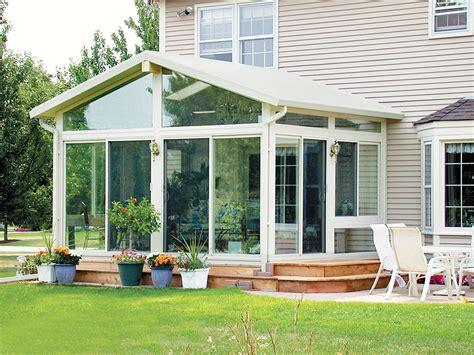 gable roof sunroom 4 betterment sunrooms