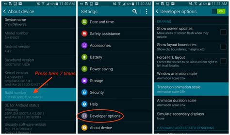 inside galaxy samsung galaxy s5 how to change pattern 14 things every new galaxy s5 owner should do right now