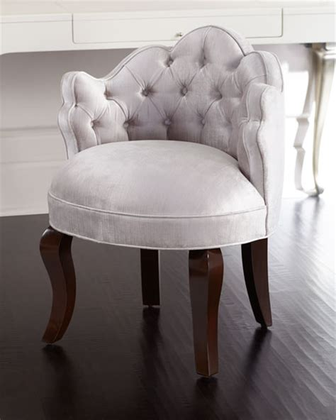 haute house princess vanity chair neiman marcus