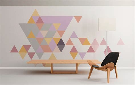 geometric wall decor geometric wall decals roselawnlutheran
