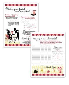 flyer templates uploaded to mary kay promotional flyers flyer templates s and gift