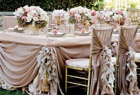 Wedding Linens by Pintuck Linen Austendarcywedding