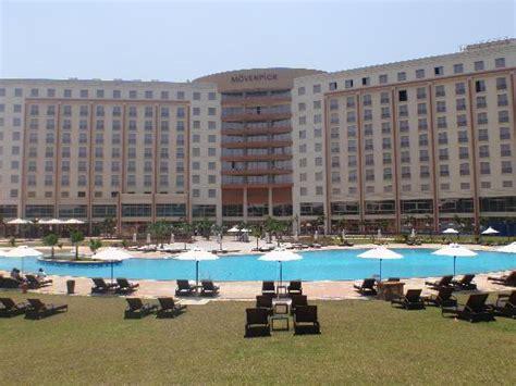 lobby   Picture of Movenpick Ambassador Hotel Accra, Accra   TripAdvisor