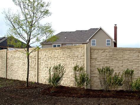 ringhiera in cemento recinzioni cemento recinzioni prezzi modelli
