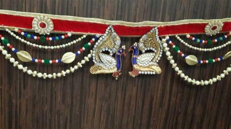 Handmade Toran Designs - toran designs wiz