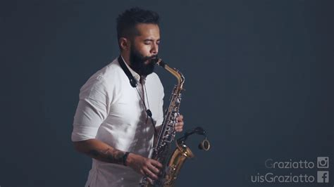 charlie puth jazz attention charlie puth sax cover graziatto youtube