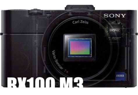 Sony Rx100 M3 sony rx100 m3 171 new